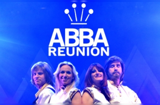 концерт The Abba reunion