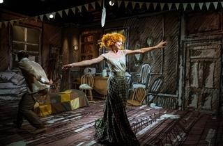 рождество о генри театр пушкина купить билеты