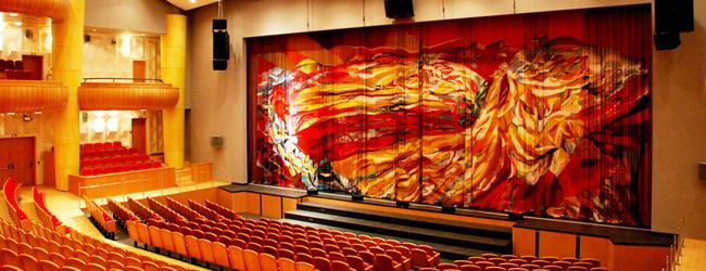 Театр фольклора русская песня схема зала